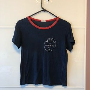 $6 With Purchase Brandy Melville Tshirt